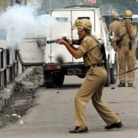 India- Why #Independence is #blackday15august - Killing Kashmir