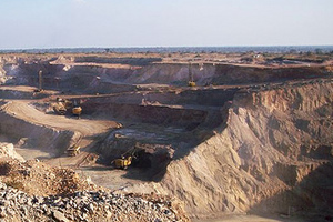 Caledonia mining corporation cmcl kcm konkola copper for Architecture firms in zambia