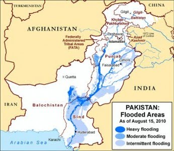 Pakistan 7 Million Without Shelter Months After Floods