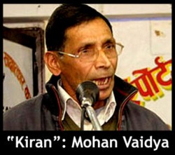 Nepal--Kiran