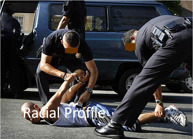 us law enforcement agencies tagged for racial profiling Frequently asked questions about utah's  harm the public trust of local law enforcement agencies,  and federal law hb 497 encourages racial profiling,.