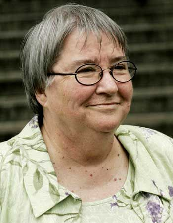 Lynne Stewart--people's lawyer and advocate, political prisoner, victim of medical torture