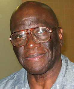 Former Black Panther Herman Wallace, among the longest political prisoners in the US
